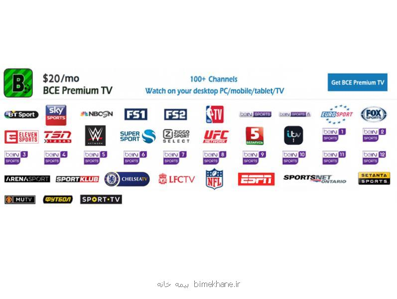 BCE Premium TV Plans, Pricing, and Full Channel List